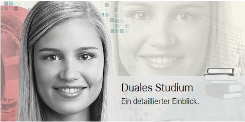 Duales Studium Daimler
